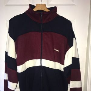 Spalding Vintage Fleece XL Multi Color